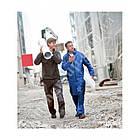 Комплект Modyf PremiumLine Blu, куртка и комбинезон Wurth, фото 9