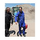 Комплект Modyf PremiumLine Blu, куртка и комбинезон Wurth, фото 10