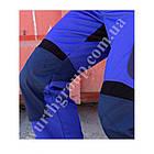 Комплект Modyf PremiumLine Blu, куртка и брюки Wurth, фото 4