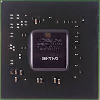 Мікросхема nVidia G86-771-A2 DC2014+