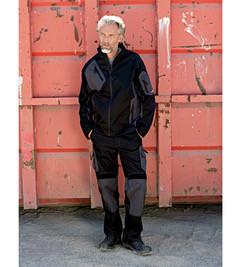 Комплект Modyf PremiumLine Black, куртка и комбинезон Wurth