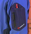 Комплект Modyf PremiumLine Black, куртка и комбинезон Wurth, фото 3