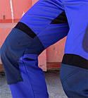 Комплект Modyf PremiumLine Black, куртка и комбинезон Wurth, фото 4