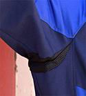 Комплект Modyf PremiumLine Black, куртка и комбинезон Wurth, фото 7