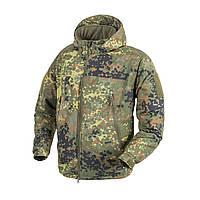 Куртка LEVEL 7 - Climashield® Apex 100g - флектарн