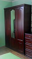 Шкаф Ява 3-х дверный