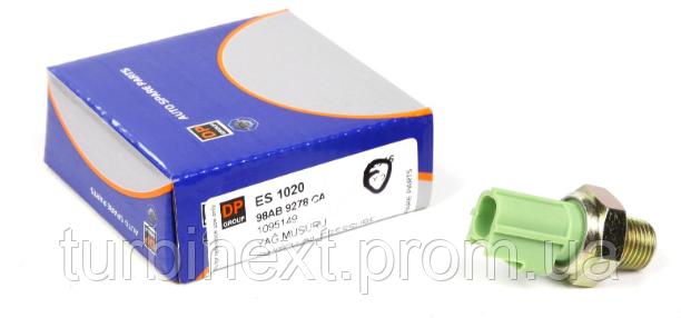 Датчик давления масла Ford Transit 2.4D 00- DP ES 1020