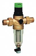 Фильтр для воды с редуктором Honeywell FК06-1/2AA
