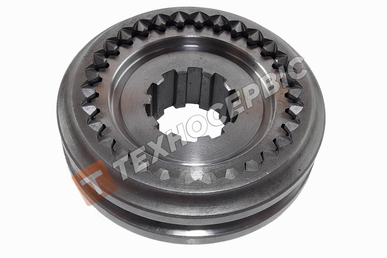 Муфта синхронизатора 3-4 передач кпп ГАЗ-53, 3307, 66, 3308, 33074, 33073, 33072 Россия