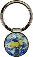 Автодерожатель Rock Space Orb Series Ring Holder Earth , фото 1