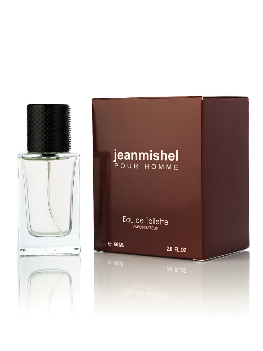 JEANMISHEL LOVE HOMME EDT 60ML