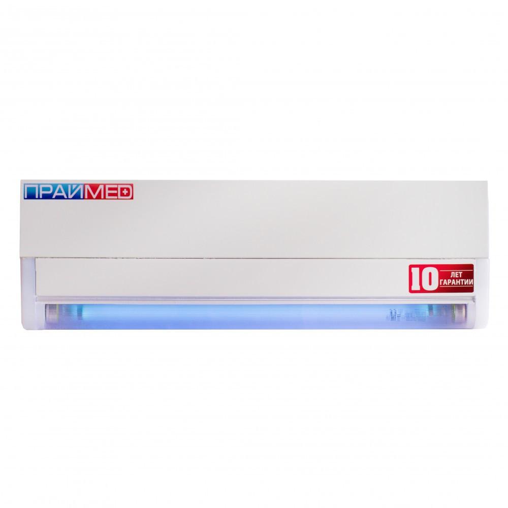 Лампа бактерицидная ЛБК 300x2