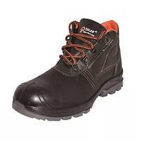 Спецобувь (Ботинки рабочие) TALAN на ПУП подошве, взуття спеціалье (черевики робочі).