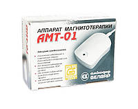 Аппарат магнитотерапии АМТ-01 , фото 1