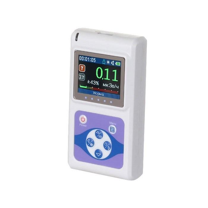 Дозиметр RadiaScan-701