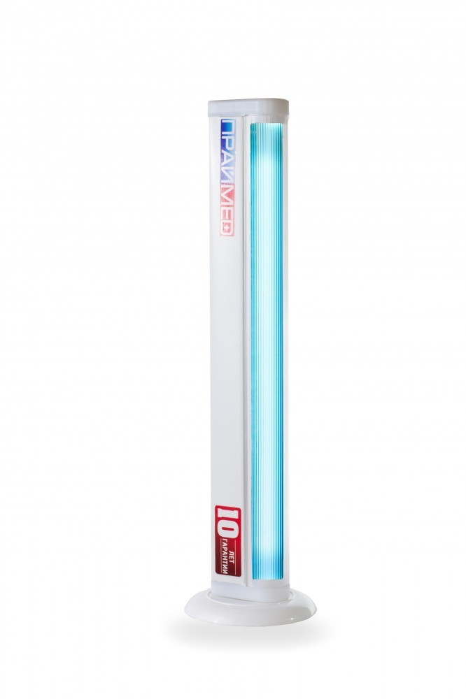 Лампа безозоновая бактерицидная  ЛБК-150Б