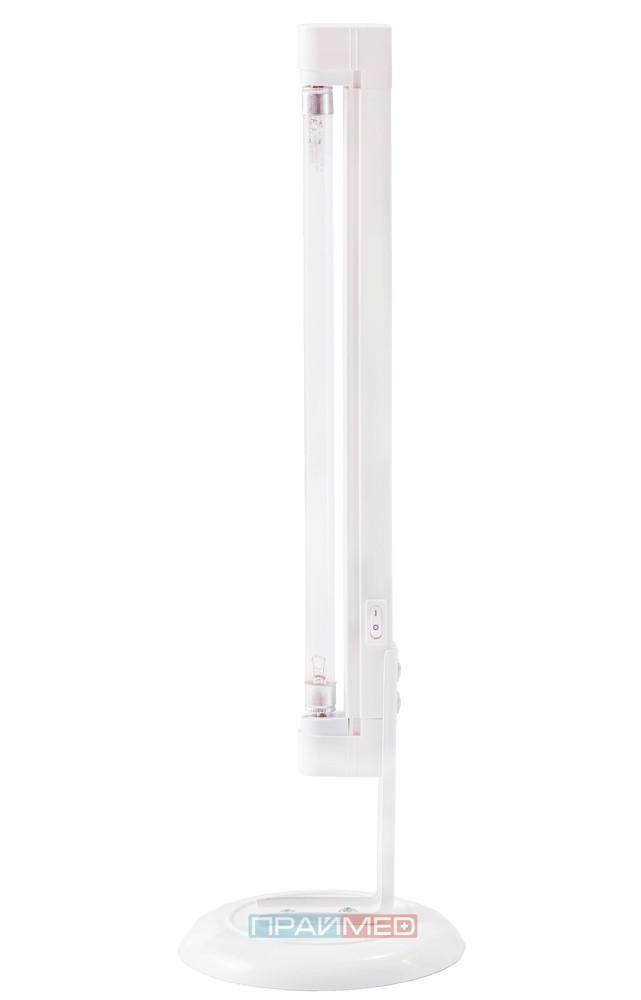 Лампа бактерицидна на підставці ЛПК-80