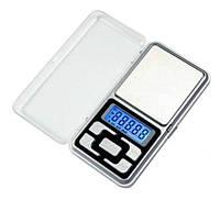Весы ювелирные Pocket Scale MH-500
