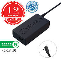 Блок питания Kolega-Power для ноутбука Asus 19V 1.75A 33W 3.0x1.0 Wall (Гарантия 12 мес), фото 1