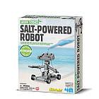Набор для творчества 4M Робот на энергии соли (00-03353), фото 4