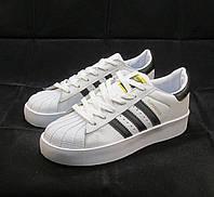 3d845572 Adidas superstar подростковые кроссовки в Кривом Роге. Сравнить цены ...