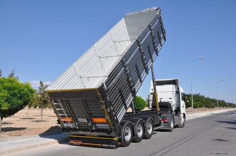 Прицеп для грузов