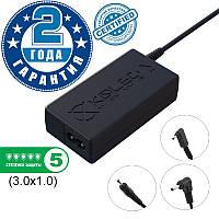Блок питания Kolega-Power для ноутбука Asus 19.5V 3.08A 60W 3.0x1.0 (Гарантия 24 мес), фото 1