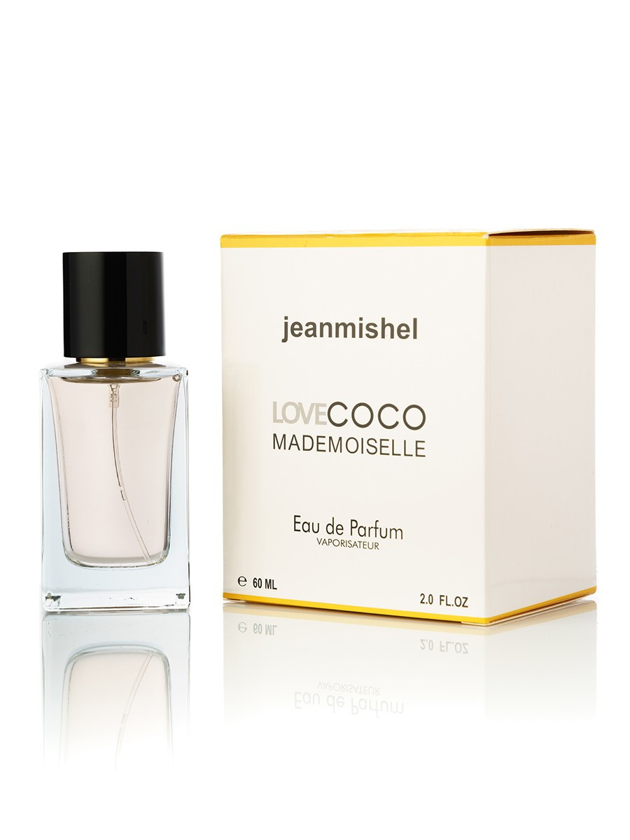 JEANMISHEL LOVE COCO MADEMOISELLE EDP 60ML