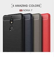 TPU чехол Urban для Nokia 7