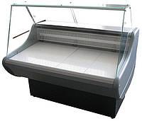 Вітрина холодильна РОСС Ранетка-1,0 (з охолоджуваним боксом) (Україна)