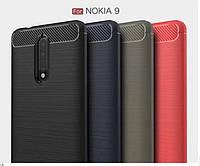 TPU чехол Urban для Nokia 9