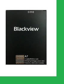 Blackview A7, A7 Pro, Assistant AS-5436 Аккумулятор