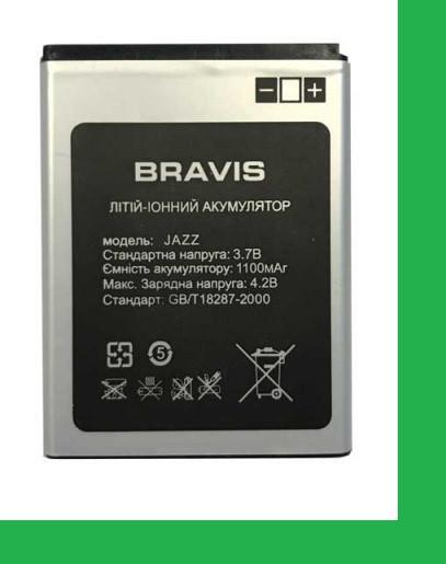 Bravis Jazz Аккумулятор