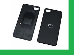 BlackBerry Z10, STL100 Задняя крышка черная