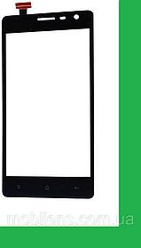Cubot S168 Тачскрин (сенсор) черный
