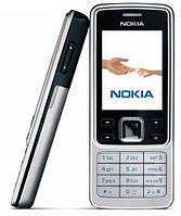 Мобільний телефон 6300