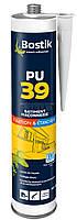 Полиуретановый герметик PU 39 Bostik белый