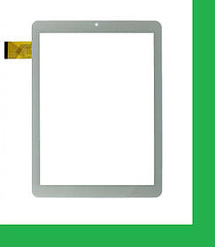 Pixus DH-0940A1-GG-FPC109, Touch 9.7 3G (230x170мм) 45pin Тачскрин (сенсор) белый