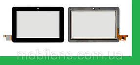 Pixus R54W1B9, Amazon Kindle Fire 7 HD Тачскрин (сенсор) черный