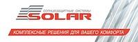 """Компания  """"SOLAR""""  Производство наружных и внутренних солнцезащитных систем"""