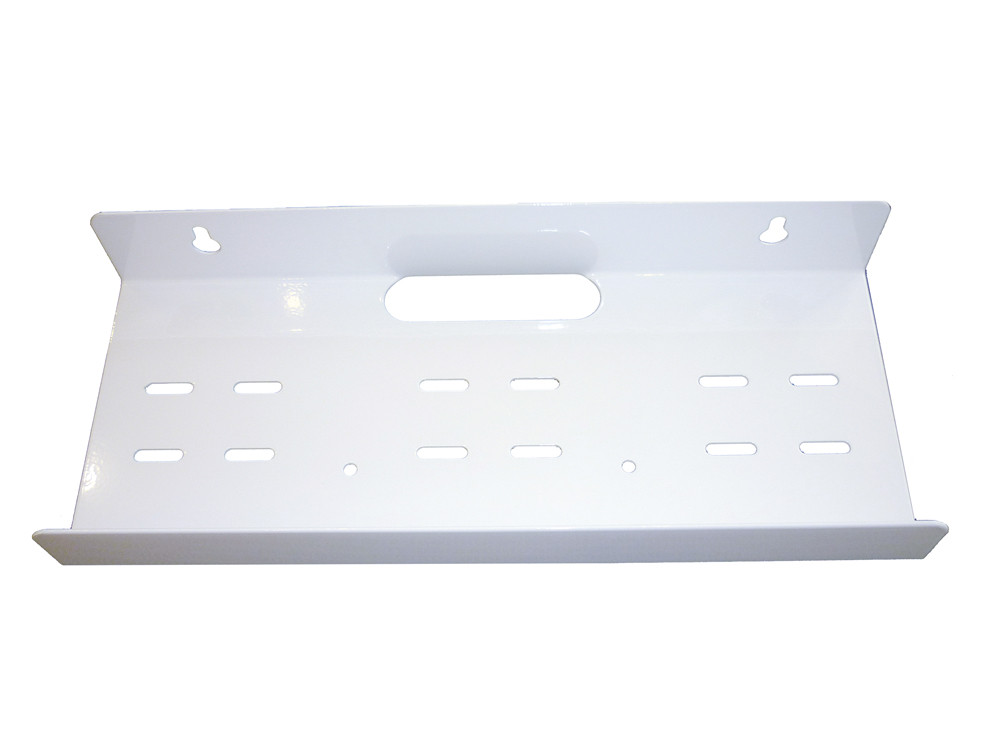 Кронштейн к 3-х колбовому фильтру метал. WE-BT1133-1