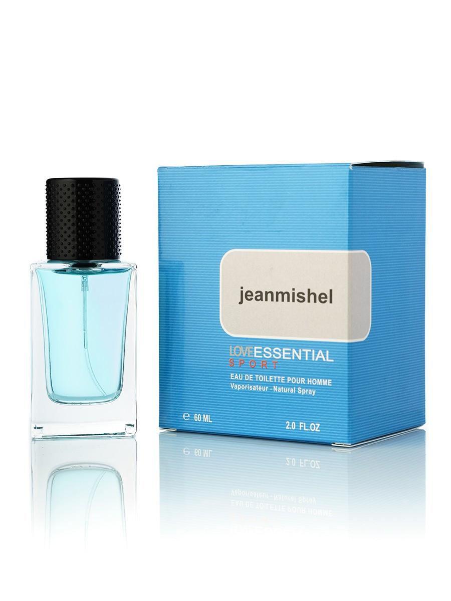 JEANMISHEL LOVE ESSENTIAL SPORT EDT 60ML