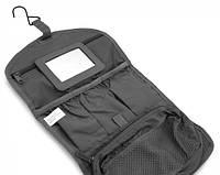 MIL-TEC Полевая сумка для туалетных принадлежностей Черная