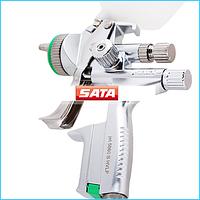 Покрасочное оборудование SATA