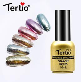 Гель-лаки Tertio Diamond