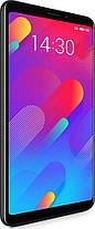 Смартфон Meizu M8 4/64GB Black Global Version Оригинал Гарантия 3 / 12 месяцев, фото 3
