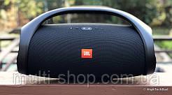 Портативная акустика/колонка реплика JBL Booms box BIG Bluetooth реплика 1600, 170, 135, micro USB, 20000, 70, Зарядка плеера/смартфона, Bluetooth,