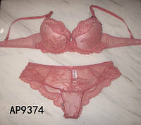 Комплект женского нижнего белья Balaloum 9374, фото 1