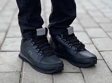 Мужские ботинки New Balance 754 All Black зима (44 последний размер), фото 3