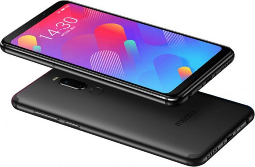 Смартфон Meizu M8 4/64GB Global Version Оригинал Гарантия 3 месяца